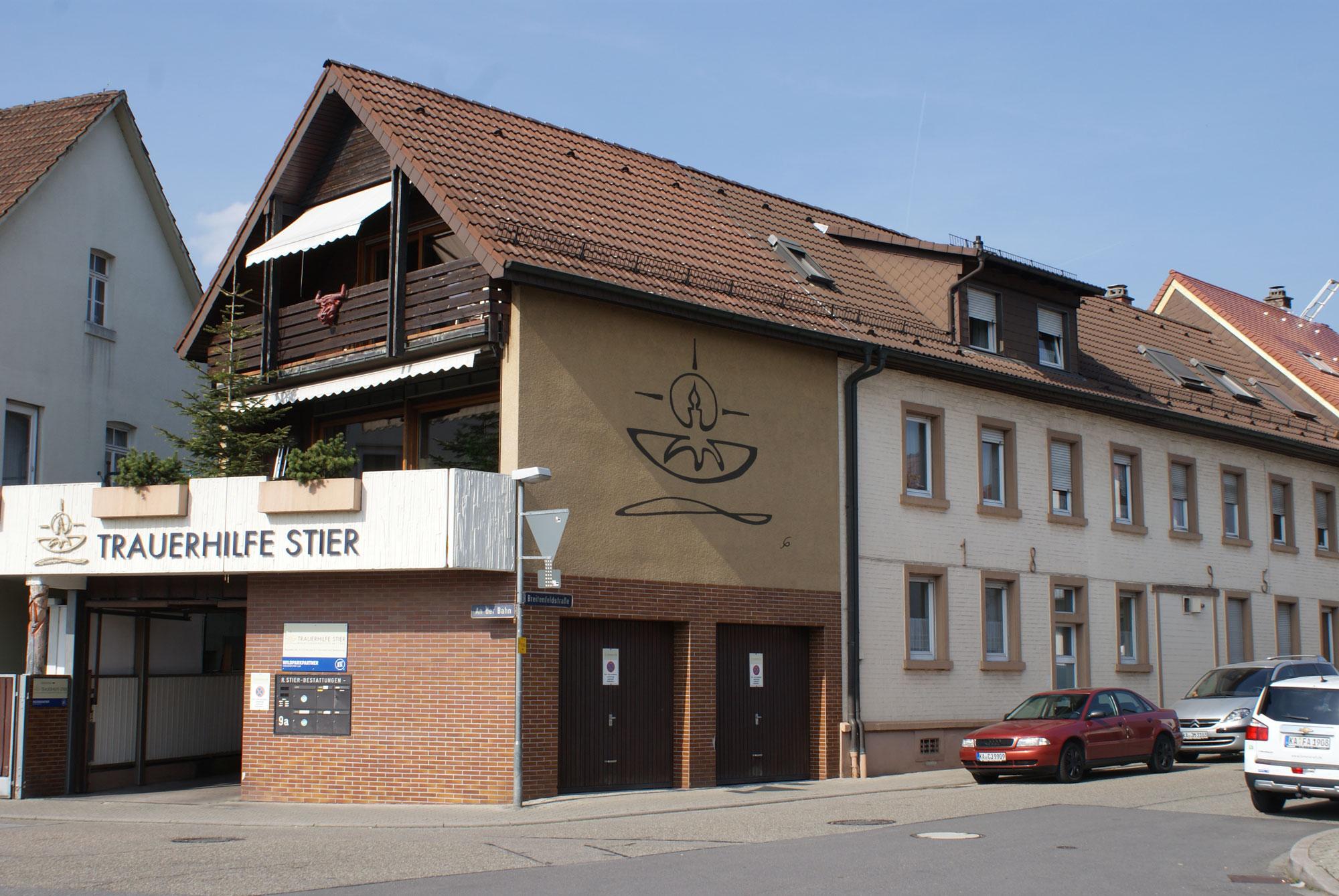 Karlsruhe Pfinztal